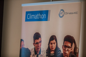 RSS participates in the Climate Change Solution Marathon - Climathon