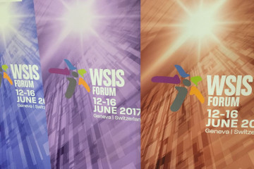 "RSS recieves WSIS award in the category ""e-agriculture"""